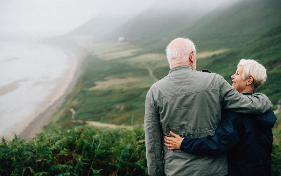 How Longevity, Quality Of Life Are Impacting Retirement Planning