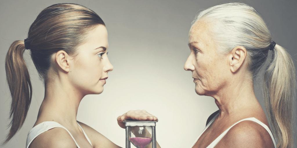 An Aging America