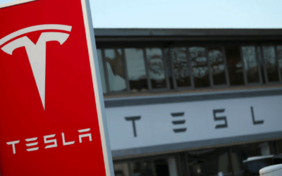 As Tesla stock falls nine percent, is there cause for concern over Buffalo plant?