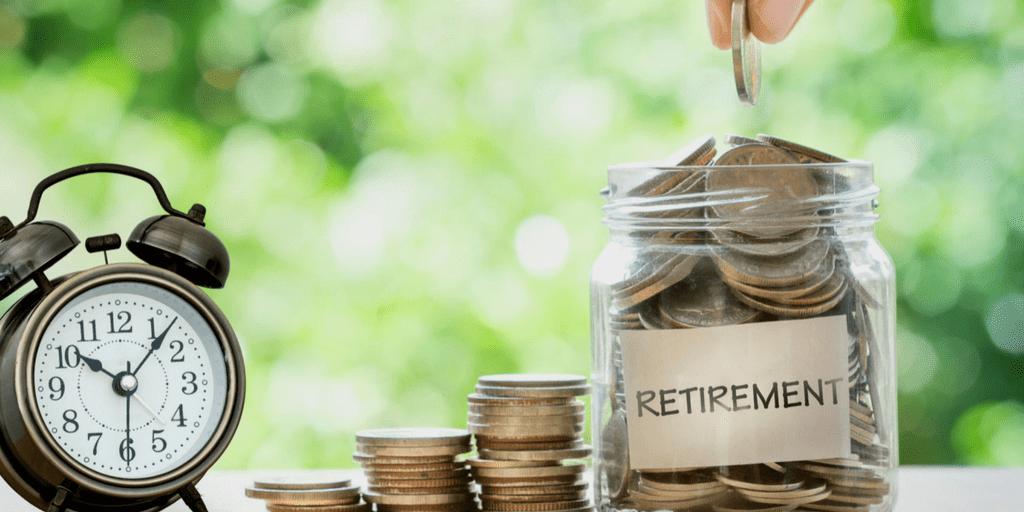 Future Retirement Means Flexibility