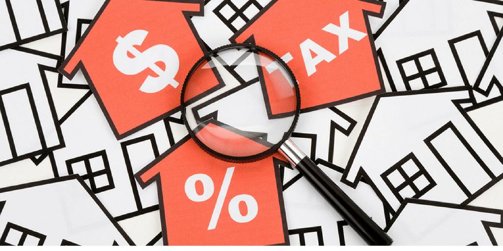 Estate and Inheritance Tax