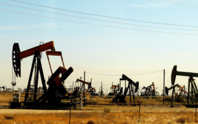 Oil's Sudden Decline May Drag Down Markets