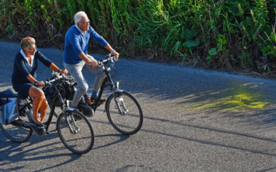How Much Time Do You Get to Retire?