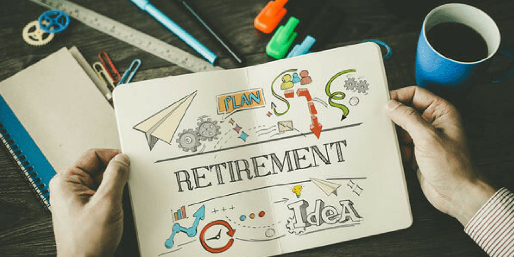 The Language of Retirement