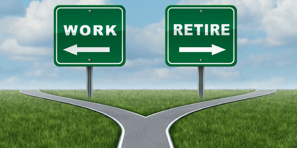 "Future Retirement Means ""Flexibility"""