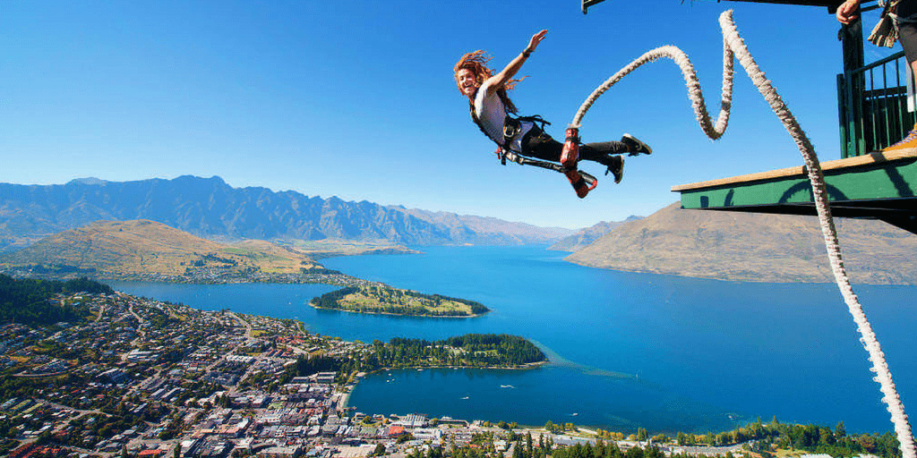 Are Retirees Prepared for a 'Bungee Jump' in the Markets?
