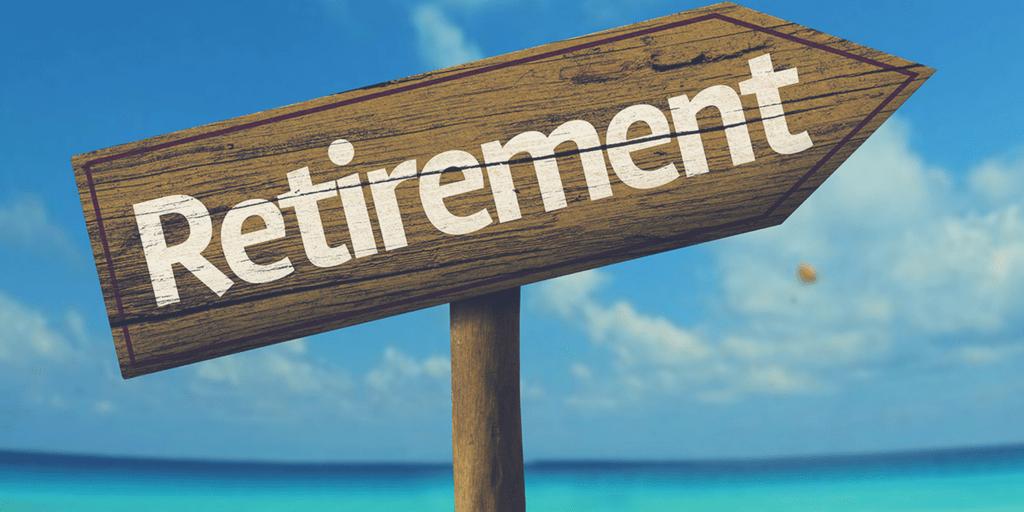 Retirement Milestones