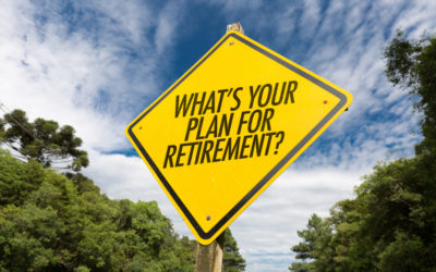 The Importance of Structure in Retirement