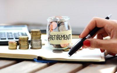 Sad Facts About Women's Retirement