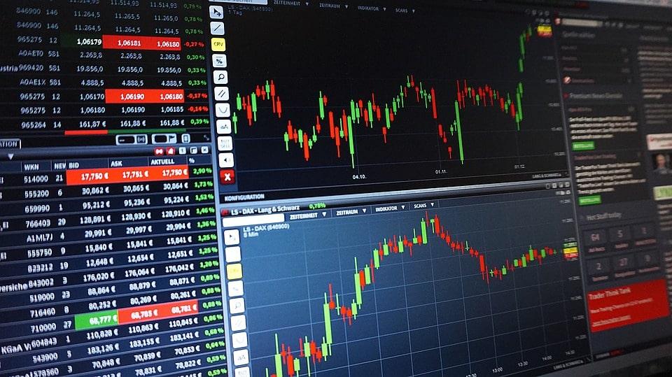 U.S. Stocks & the Global Slowdown