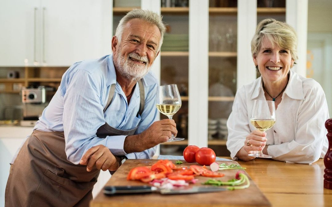 Inspiring Others to Retire Well