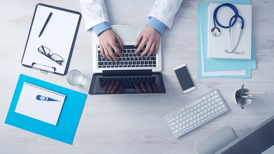 Health and Technology Megatrends
